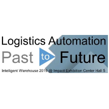 Logistics Automation Past to Future 26 July 2019 9.30-17.30 Impact Exhibition Center Hall 5